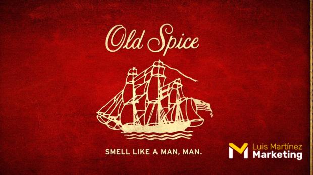 El renacer de una marca de aftershave para hombres
