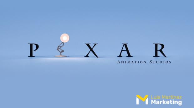La historia de PIXAR, el éxito gracias a un fracaso