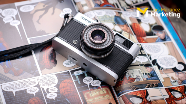 Storytelling El Arte de contar historias en estrategia de marketing y comunicación